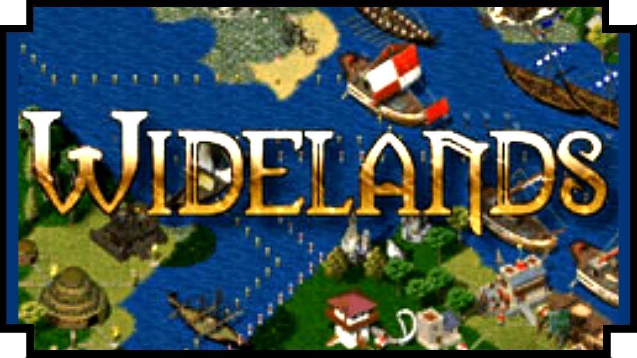 Widelands Download
