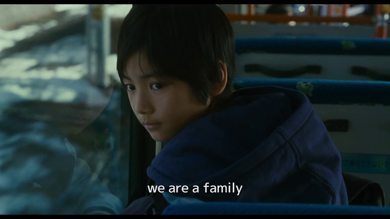Prize-Winning 'Shoplifters': Japan's PM Hates This Movie Because