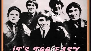 The Easybeats - I