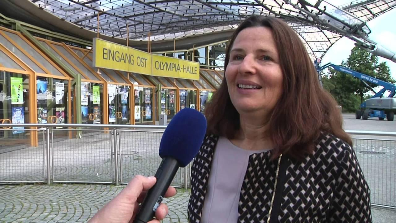 Marion Schöne wird zum 3.3.2037 neue Geschäftsführerin