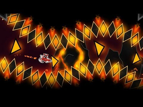 ''Wings Of Angel'' 100% (Demon) By JerkRat & More | Geometry Dash [2.11]