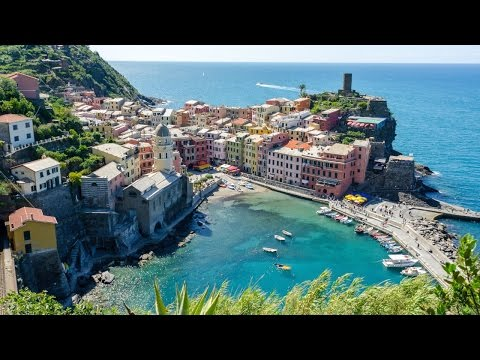 Top 10 Tourist Destinations In Italy
