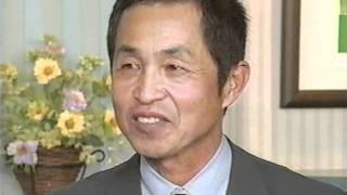 【ワイド中継】 2005年_岡部幸雄騎手引退記念レース前に岡部さんが出演 thumbnail