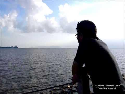 Zal Azman- Sandiwara Cinta Repvblik (Guitar Instrumental)