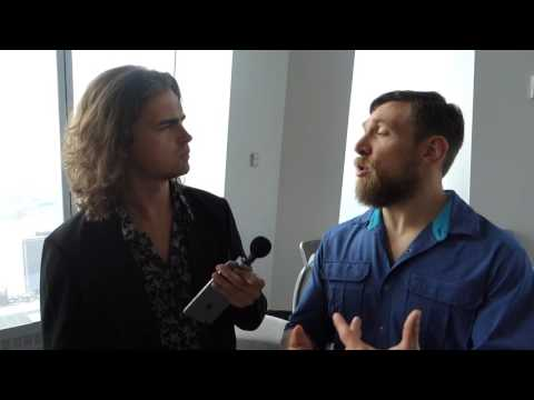 Daniel Bryan Pre-SummerSlam 2016 Interview