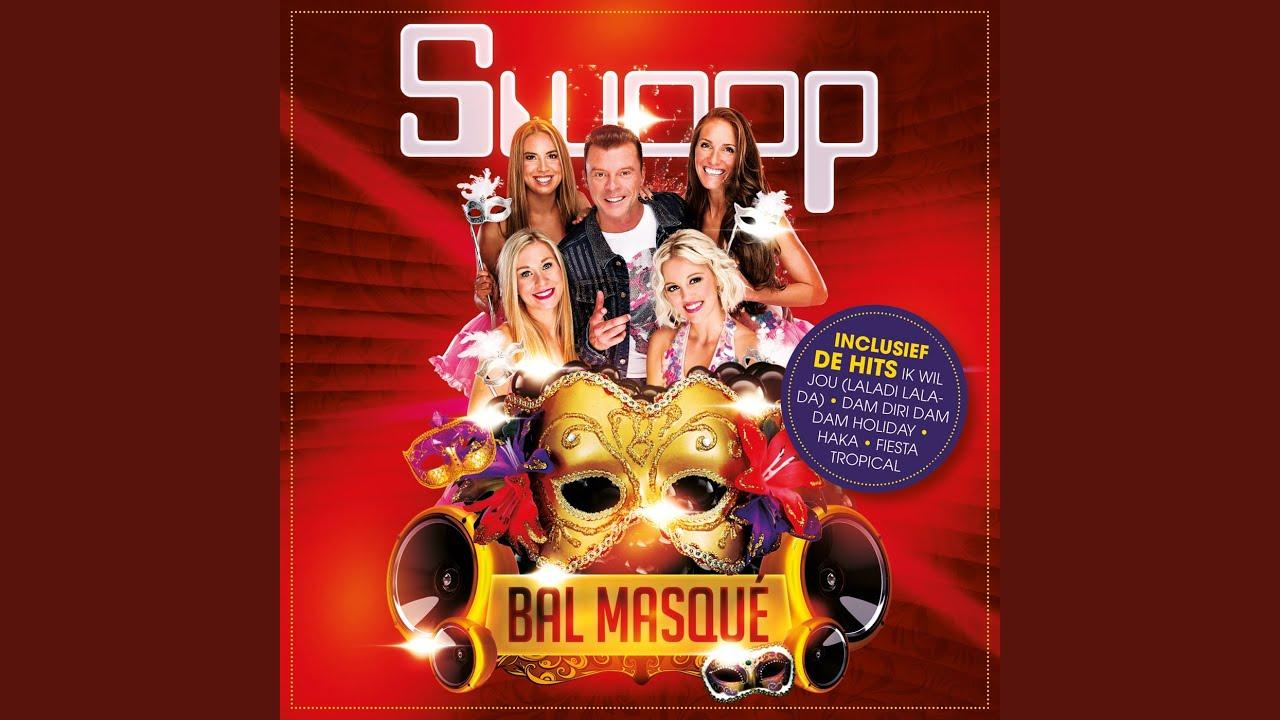 BELUISTER: Swoop - Bal Masqué