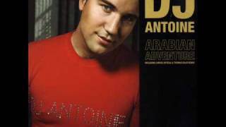 Dj Antoine - Work it Out (Klaas Remix)