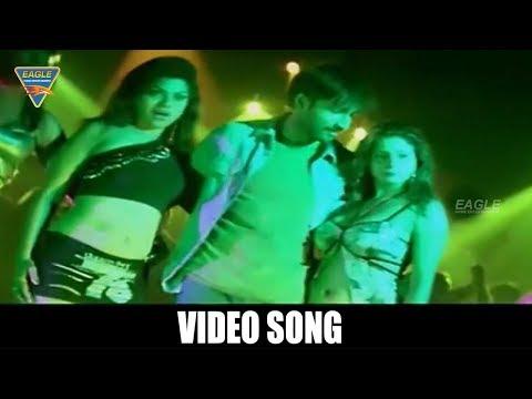 Loha The Iron Man HD Movie Songs || Aajaana Video Song || Gopi Chand, Gowri Pandit