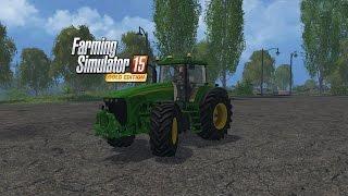 "[""John Deere"", ""Mod"", ""John Deere 8520"", ""Landwirtschfts Simulator"", ""FS15"", ""LS15"", ""Farming Simulator"", ""Tractor"", ""Traktor""]"