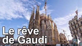 La Sagrada Família à Barcelone