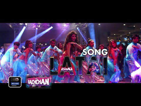 "Latai Official Song Bengali Film ""BACHCHAN"""