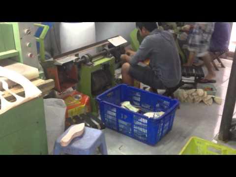 Ban buon giay dep vnxk - phân xưởng 6: MÁY BO CẠNH (http://banbuongiaydepvnxk.com)