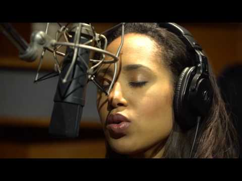 Margot Bingham: Change The World Eric Clapton Cover