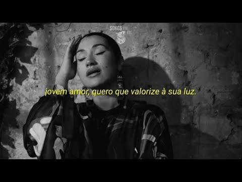 ur best friend - kiana ledé (feat. kehlani) [tradução]