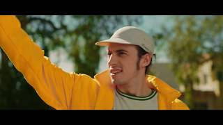 Video Roméo Elvis x Le Motel - Dessert download MP3, 3GP, MP4, WEBM, AVI, FLV Maret 2018