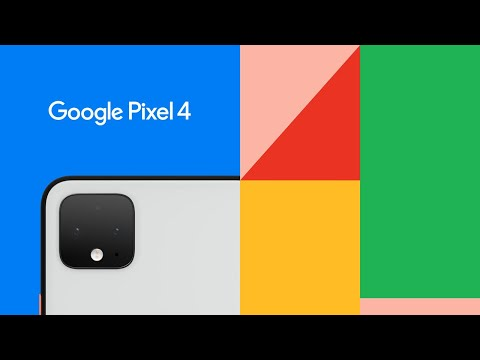 A Phone Made the Google Way | Introducing Google Pixel 4