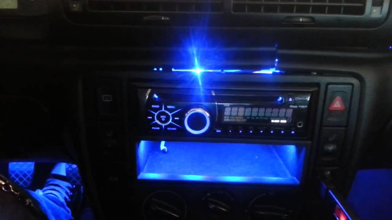 Volkswagen Passat Interior Lights Not Working Www