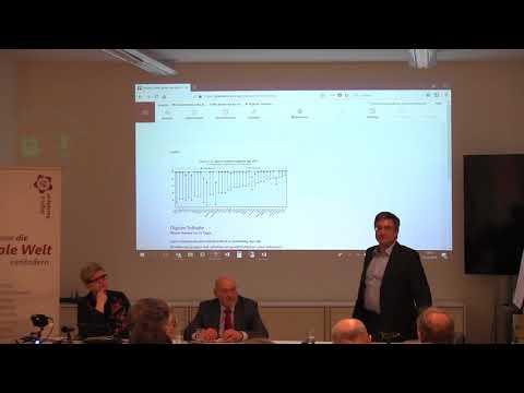 Online Konsultation und Diskussion (Bettina Fernsebner-Kokert, Kovar & Partner)