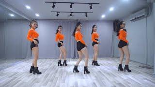 NHƯ LỜI ĐỒN - BẢO ANH - NHẢY SEXY DANCE (COVER)