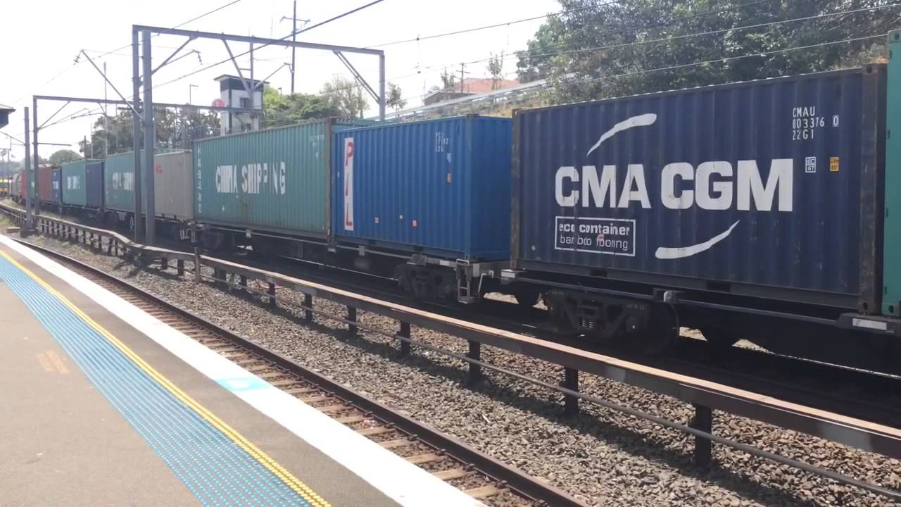 sydney trains vlog 5960x - photo#25