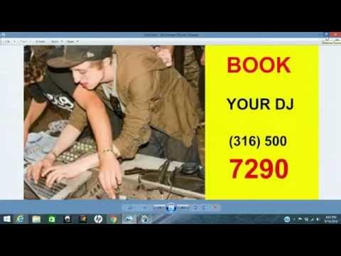 book a dj for a bachelorette party in wichita ks 316-500-7290 CALL US DJ FOR A BACHELORETTE PARTY