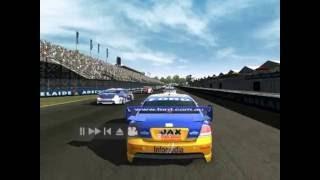ToCA Race Driver 3 ULTIMATE RACING SIMULATOR 2013 05 18