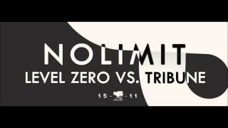 Level Zero Vs. Tribune - No Limit (Original Mix preview)