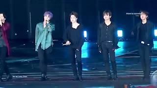Fake love BTS SY in Osaka JIMIN Focus|방탄소년단 지민 Fake love 직캠 4K