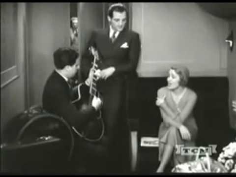 Eddie Lang and Ruth Etting