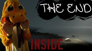 HOLY.. - Inside - Part 5 (The End)
