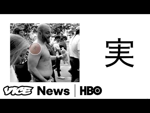 A Lot Of White Supremacists Seem To Have An Asian Fetish (HBO)