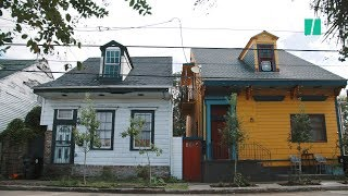 Gambar cover How Airbnb Is Pushing Locals Out Of New Orleans' Neighborhoods