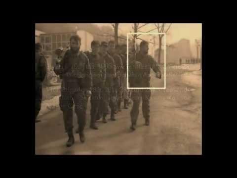 """Die Lügen der NATO """"Srebrenica"""""""