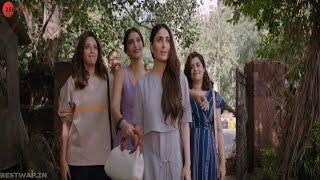 Aa Jao Na (Veere Di Wedding)Video Song-Mp3 Song