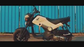 Combo Vine #1 Honda Navi edit