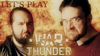 (Sponso) WAR THUNDER - PAF, BOUM, SCHBAM, BANG !