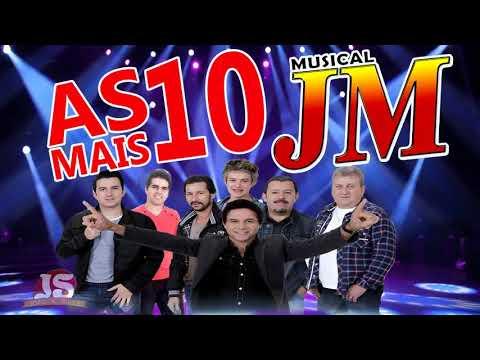 AS 10 MAIS MELHORES DO   Musical JM