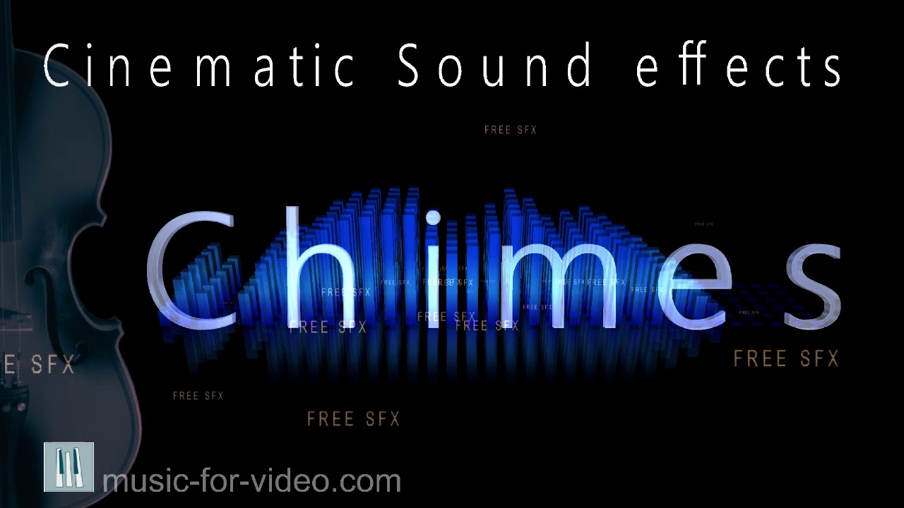 Chimes Free Sound Pack   Blog
