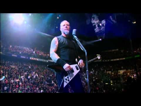 Metallica: Quebec Magnetic - Killing Time [HD]
