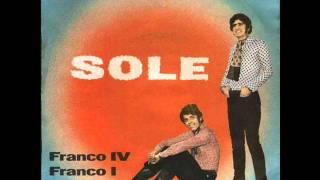 Franco  IV   Franco  I  Sole -   (Scharade - Sonago)