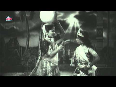 Ushir Zala Mala Jau De, Sata Janmacha Sobti - Marathi Dance Song