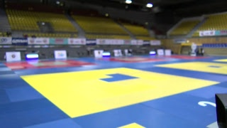 XVI International Baltic Judo Cup Gdynia, 11.11.2017 tatami 2