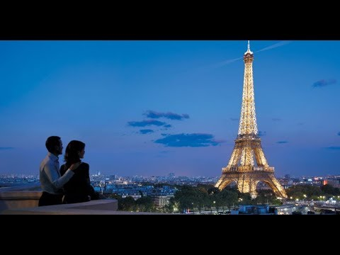 BEST PARIS TRAVEL TOUR SPOT | Paris City Vacation Travel Guide | Paris Tour Planning 2018