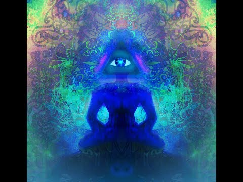 432 Hz Open Your Third Eye | Activate Your Pineal Gland - Third Eye Opening | 3rd Eye Activation