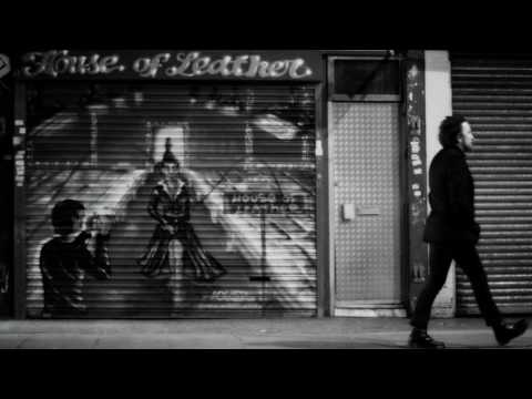 Ginger Wildheart - If You Find Yourself In London Town