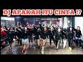 Dj Apakah Itu Cinta Viral By Ipank Remixer By Van Dj Sewa Senam Kreasi Zumba  Mp3 - Mp4 Download