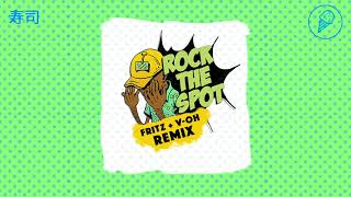 Ward 21 - Rock The Spot (Fritz + V OH Remix) (FLS 04)
