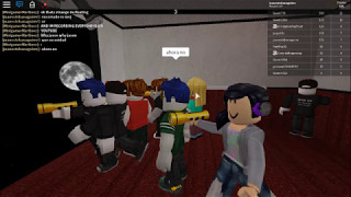ROBLOX: THE SCARY ELEVATOR. PRIMERA PARTE