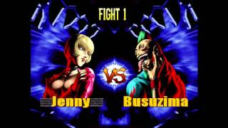 The Weekly Beating #45: Bloody Roar 2