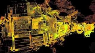 Masada Research Project